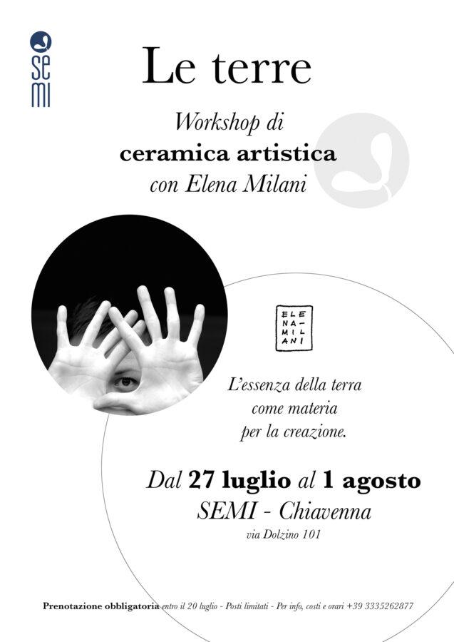 semi elena Milani luglio 2020